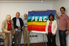 LAPG AGM with Rupa Huq MP for Acton and Ealing Central.